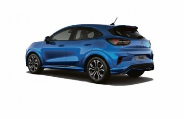 Managers Specials  Ecosport ST-Line