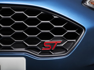 , Fiesta ST, ST1